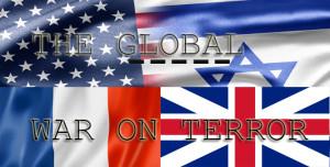 GLOBAL TERROR