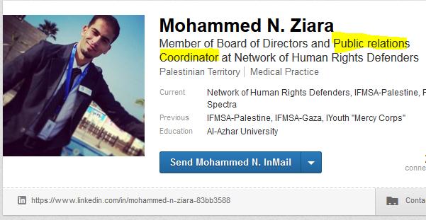 The BBC Palestinian propaganda machine at work