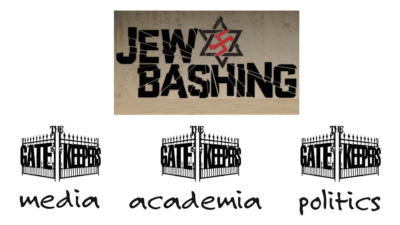 gate-keepers of antisemites