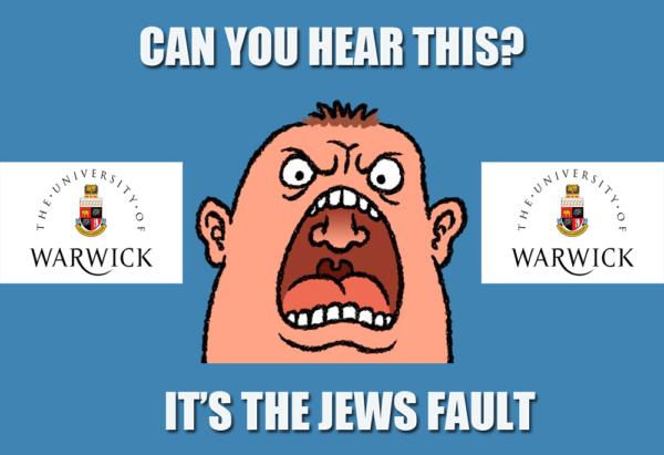 Warwick Jews