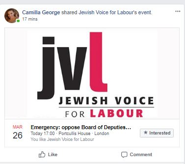 Jewish Voice for Labour