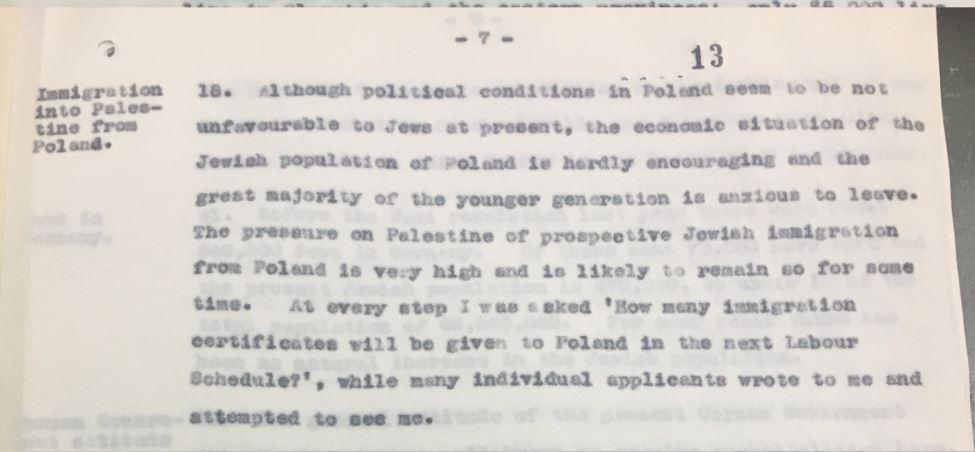 Poland Holocaust