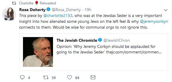 Rosa Doherty