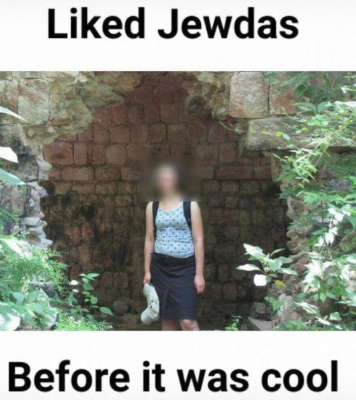 Jewdas