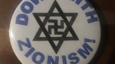 swastika sat tolpuddle