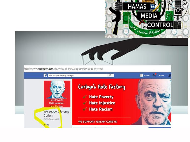 Gaza Hamas Corbyn