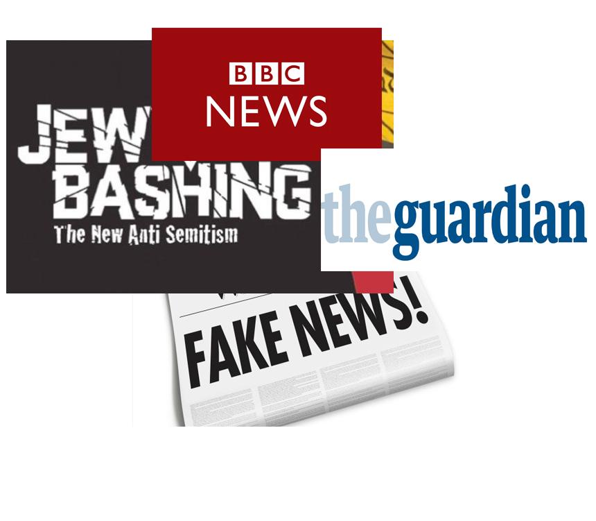 BBC Fake news