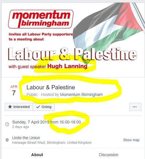 JLM momentum
