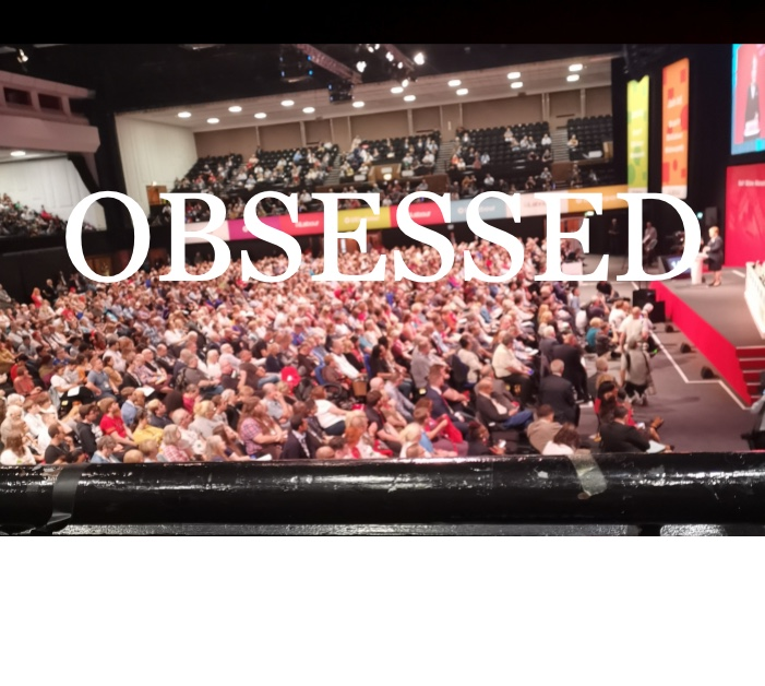 OBSESSED Labour