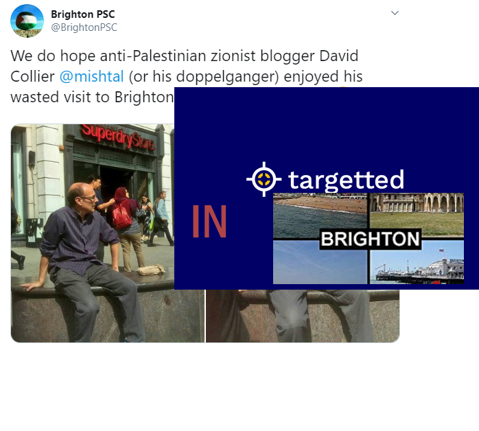 A Jewish family goes on a weekend holiday to Brighton