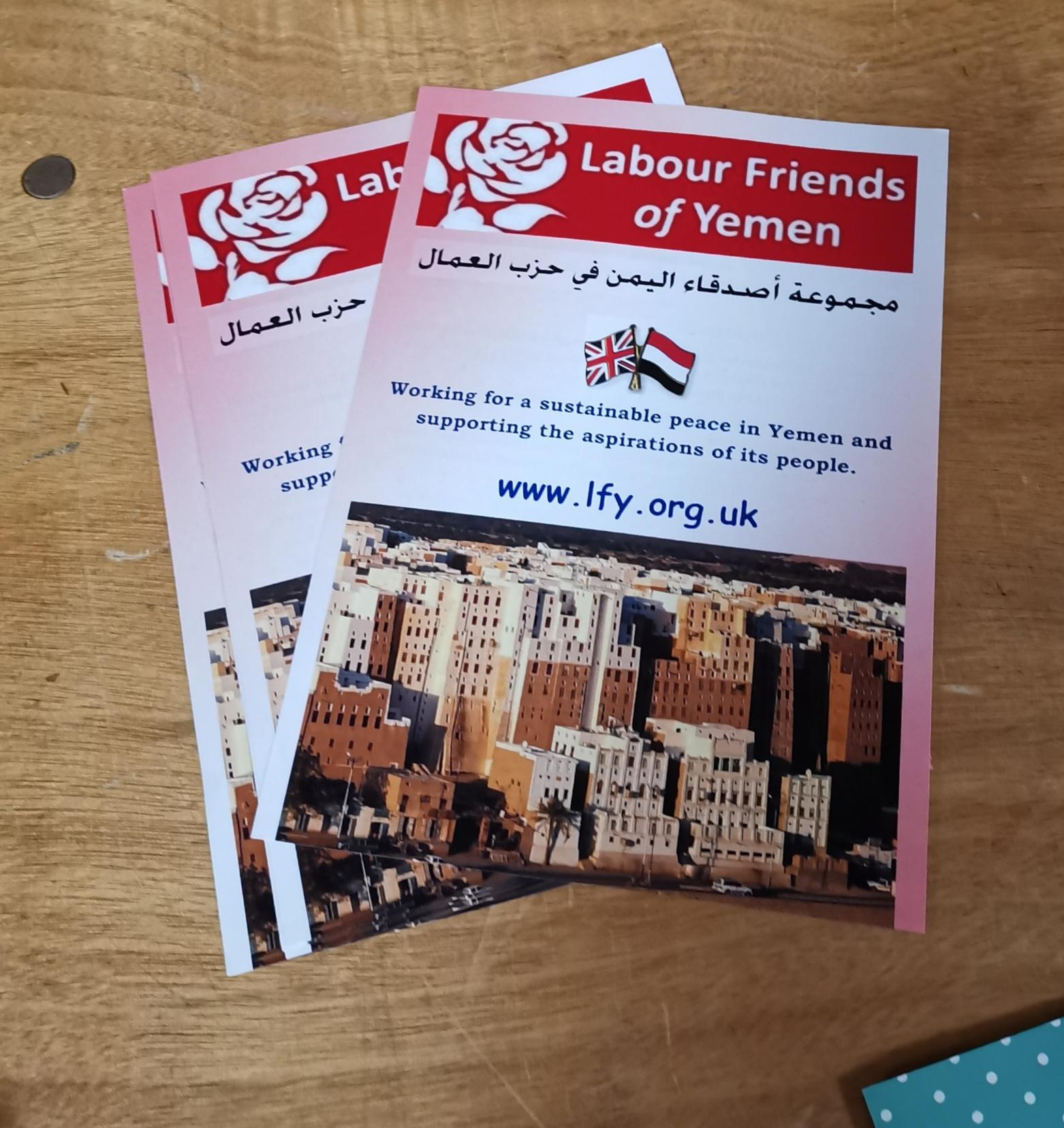 obsession yemen